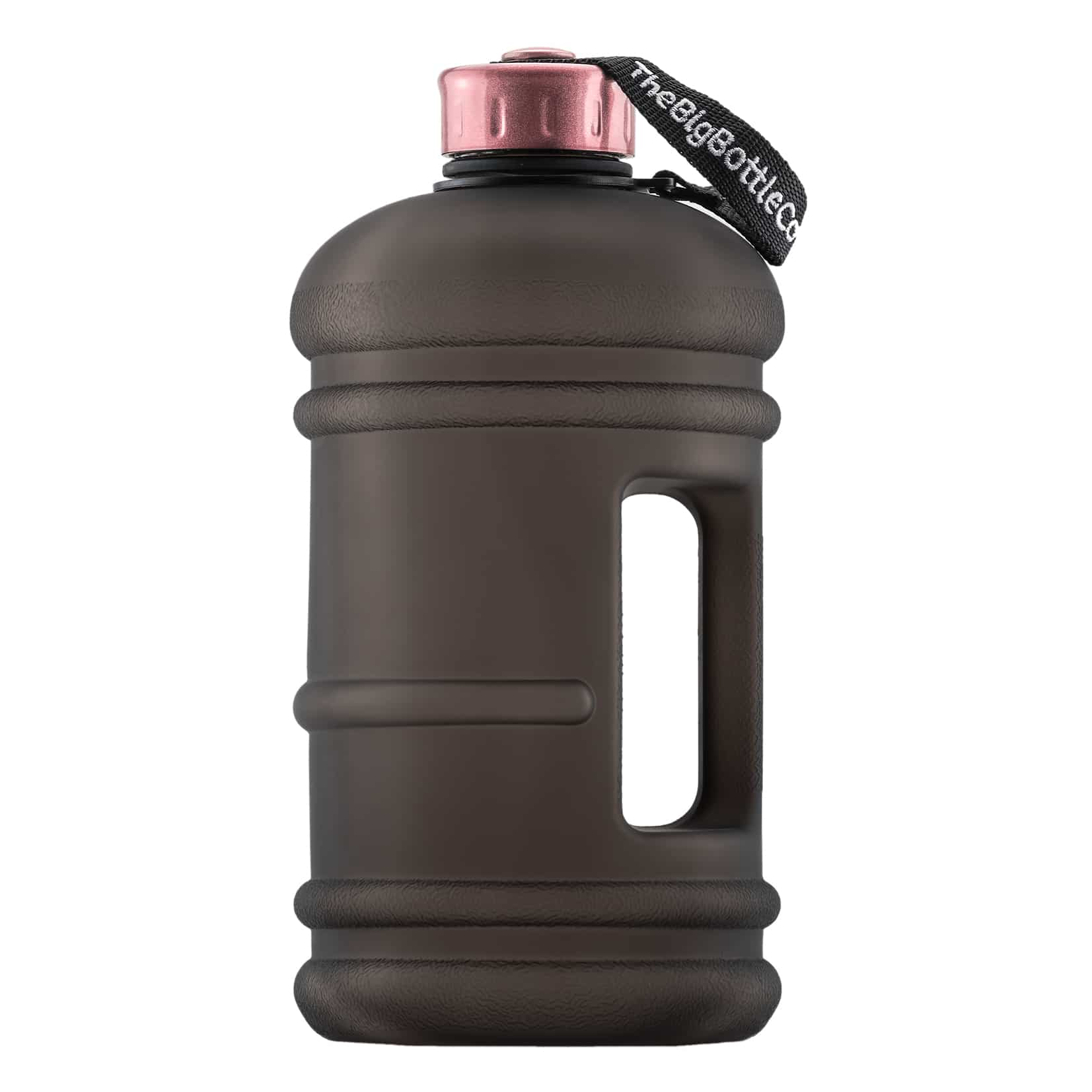 Black Rose 2.2L BPA Free Water Bottle